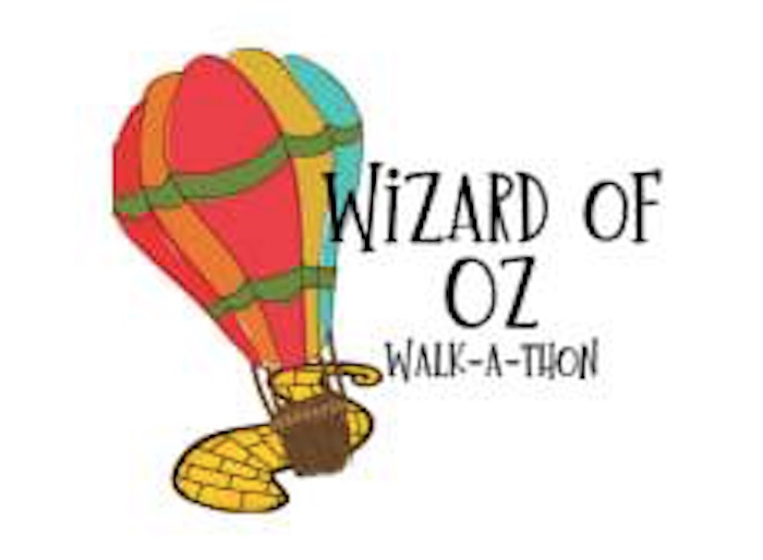 Wizard of Oz Walk-A-Thon